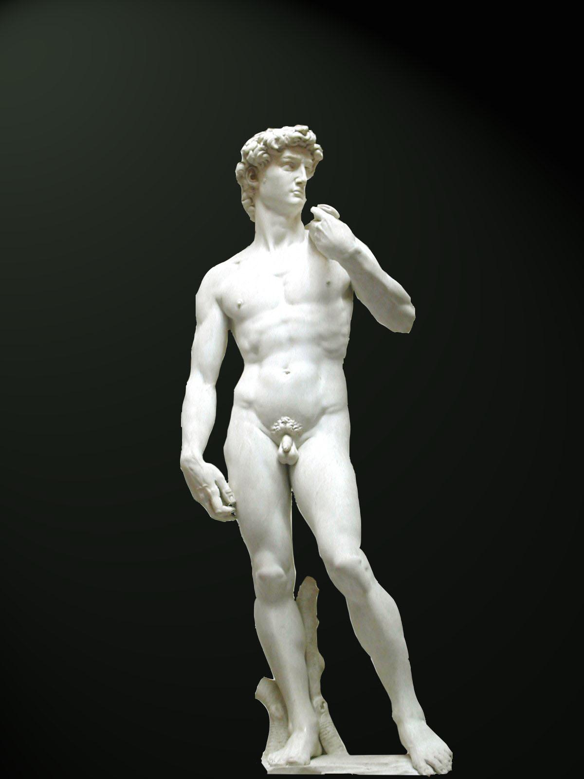 микеланджело буонарроти произведения фото